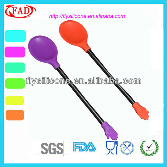 Color Changing Spoon High Quality With Cheap Price