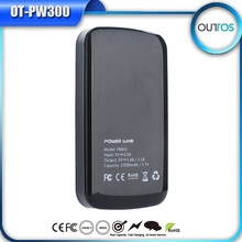 Power bank for sony/ sumsung/ vivo/ xiaomi , portable mobile phone charger