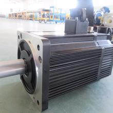 The Drip-proof Dust-Proof IP65 AC Permanent Magnet Servo Motor