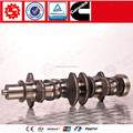 Cummins engine spare parts forging 3974539 crankshaft