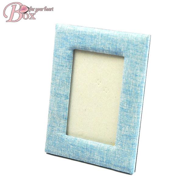 Novel Design Handmade Cheap Price Paper Photo Frame