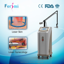 Hot sale USA advance RF tube vagina tightening fractional co2 laser