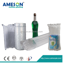High Quality Cheap Custom air column packaging bag