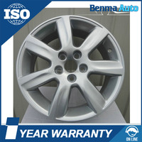 High Quality Car Alloy Wheel Chinese manufacturer , car wheels small order welcome
