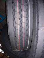 385/55R22.5 China aftermarket trcuk parts new tyres and used tyres