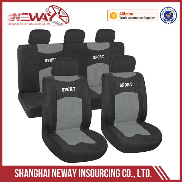 Cheap price custom high-ranking waterproof auto car seat covers