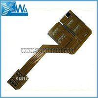 For iphone 4G triple sim card