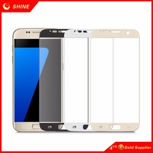 9h Hardness for Samsung galaxy S7 tempered glass privacy screen protector