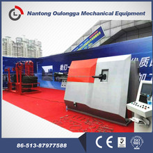 Automatic CNC rebar bending machine with reasonable price