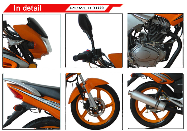 150cc cheap china pocket bikes for sale(WJ150-16)