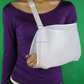 Orthopedic mesh cloth Pouch Arm shoulder Support Sling