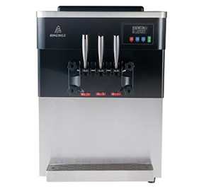 Table ice cream machine desktop ice cream machine small ice cream machine