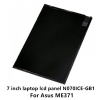 7 inch TFT LCD Screen Panel with hdmi N070ICE-GB1 For Asus Fonepad ME371