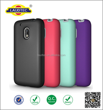 2 in 1 tpu pc strong protective shockproof case for motorola moto g4 play