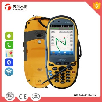 With Touch Screen Handheld Device From Famous China Gps Dealer