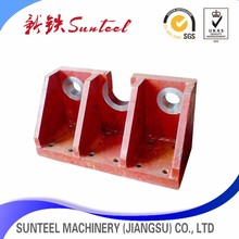 Customized Stamping Bending Metal Welding Machine Parts