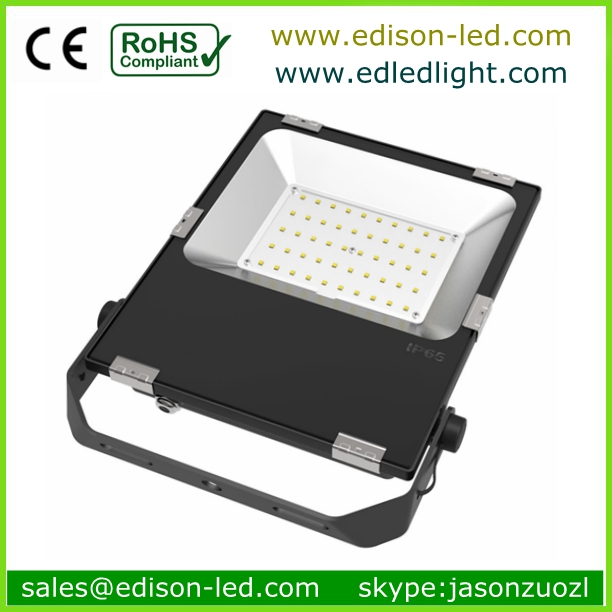 6500K 200w led flood light SMD high bright 24V outdoor recessed wall lights