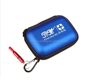 manufacture wholesale price eva emergency first aid kit box case