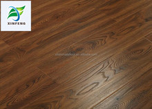 8 gym wear resistant ac4 laminate flooring