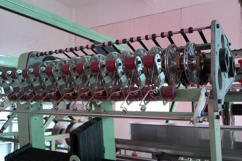 Wholesale High Quality Circular Weaving Tube Loom