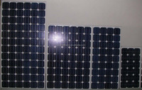 High Quality 250W Grade A Solar Panel for Solar Power System