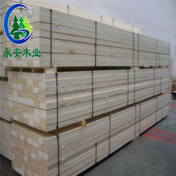 Raw lumber prices / lvl scaffolding board / lvl timber
