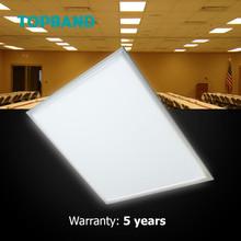UL DLC Panel LED 60*60 50W 0-10V Dimmable 100LM/W