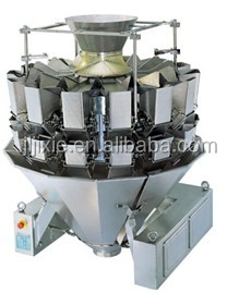 FY-C8 Automatic Granules Packing Machine