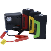 CARKING TM15 16800mAh12V Auto Multi-function Mini Emergency Car Battery Power Bank Jump Starter with Air Compressor