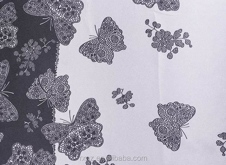 China supplier High quality Wholesale Dress textile design print fabric