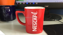 sales promotion ceramic NESTLE mug