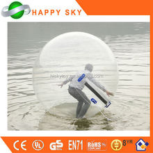 Popular and hot sale water bounce ball,water walking ball,jumbo water ball
