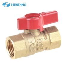 Fine appearance factory supply auto gas lpg cng fill valve