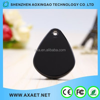 Mobile phone bluetooth anti-lost alarm key finder device with long standby time