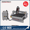 CE/FDA certificated widely used woodworking 4*8 ft cnc router 1325