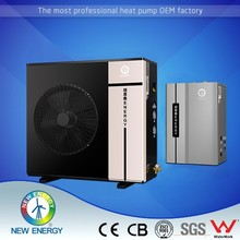 2017 innovative product ideas heat pump unit for floor heating