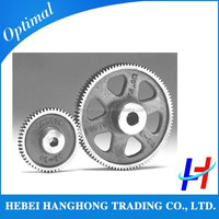 OME forged steel Gear