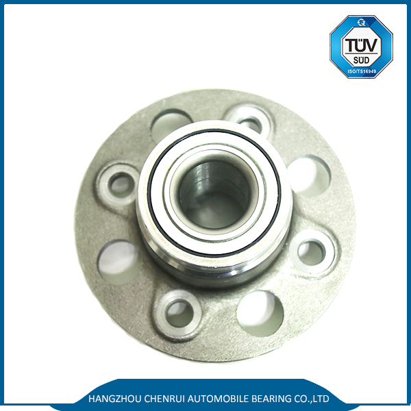China direct supplier heavy-load wheel hub bearing