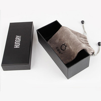 High Grade Custom Kraft Paper Box