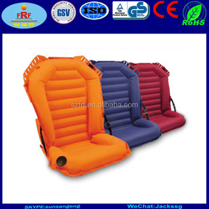 Kids Inflatable Booster Car Seat
