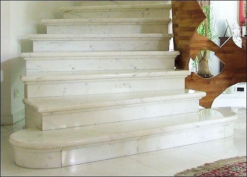 M rmol de carrara primera calidad m rmol identificaci n for Color marmol carrara