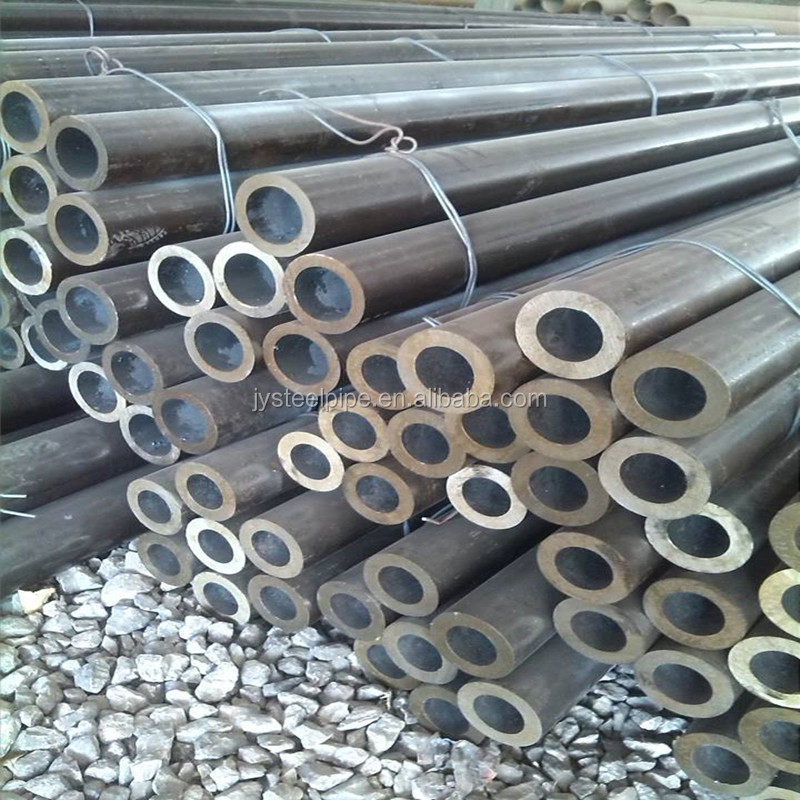 BG astm a106b a53 api 5l seamless carbon steel tube for oil and gas industry