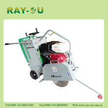 Factory Direct Sale New Design High Quality Asphalt Concrete Cutter Machine