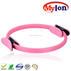High Quality Double Handle Yoga Circle pilates ring for Yoga
