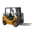 HUAHE brand best seller LPG/Gas Forklift 3ton with competitive price