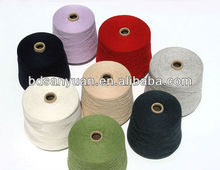 anti-fire sewing thread for make the clothing and shoes