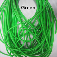 UV resistant high strength plastic pvc cord for outdoor chair