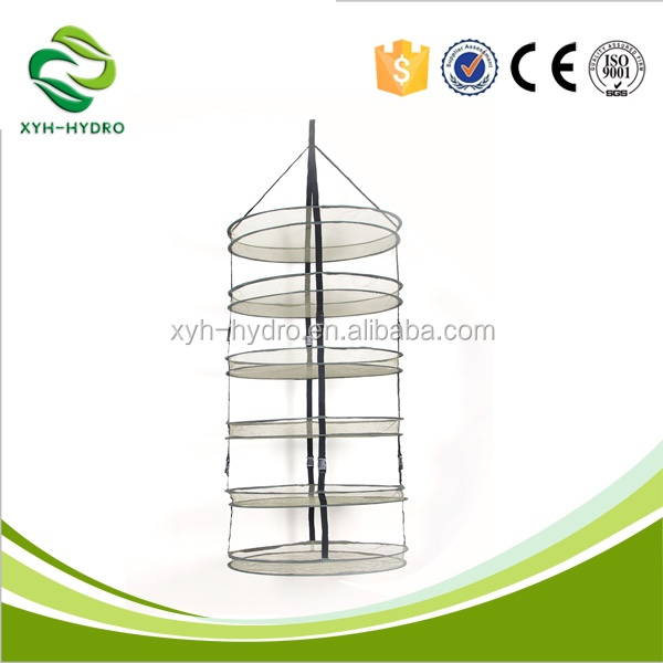 Compact Hot Sale hydroponics Mesh 8mm precision steel rod In china