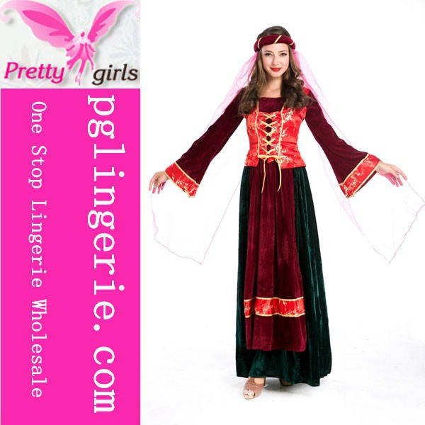 sexy costume sex princess girl uniform ,hot selling princess sexy costume ,classy and sexy costumes M4762a