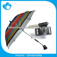 Cheap Clamp Baby Stroller Clip On Umbrella